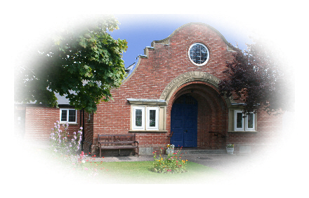 Primley United Reformed Church